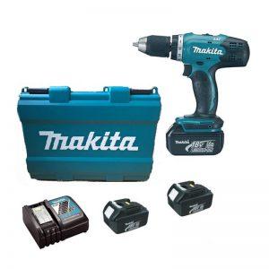 Akumulatorska-busilica-odvijac-Makita-DDF453RFE3