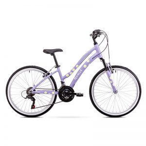 BIC19 ROMET BASIA 24 purple