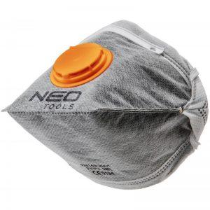 maska-s-aktivnim-ugljenom-i-ventilom-neo-97-310a